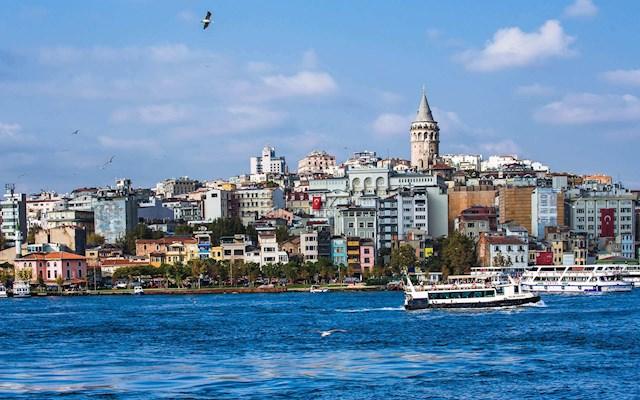 İstanbul'u Keşfet